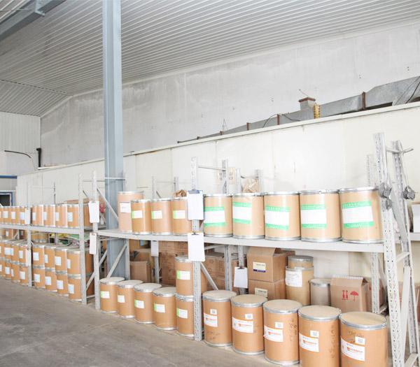 ZDHF Stock-Raising Factory