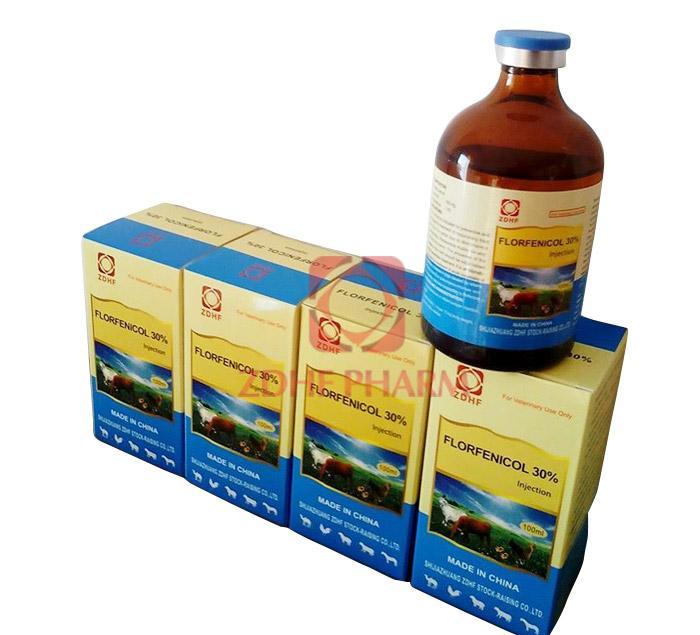 Florfenicol 30% Injection