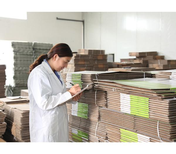 ZDHF Packing Material Warehouse
